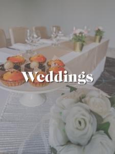 GLGC WEDDINGS