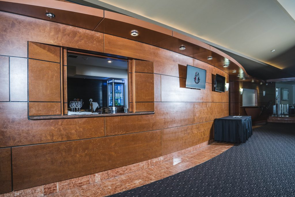 Ainslie Football Club - Functions Lounge 03
